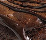 Шоколадные фантазии фото