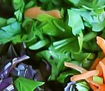 Обработка капусты и зелени фото