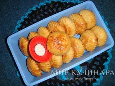 Тамрия (печенье с финиками)...